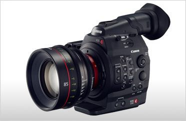 Canon EOS C100: the ideal camera for independent videographers