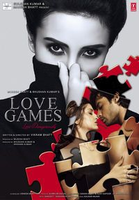 Love Games 2016 Hindi Dvdrip X264 Ac3 5 1 Hon3y English