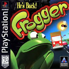 Frogger psx iso download | Frogger | Playstation