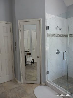 gray screen sherwin williams paint colors master bath remodel rh pinterest com