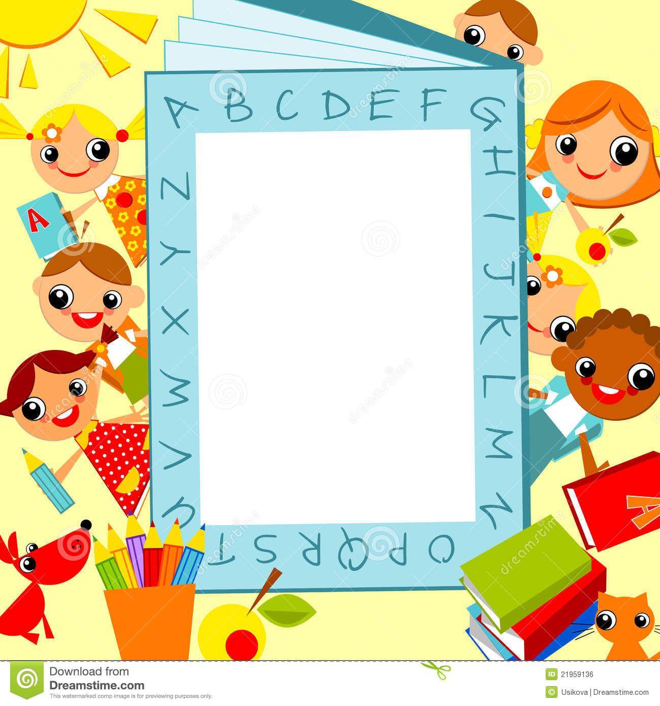 Resultado de imagen para fondos de niños