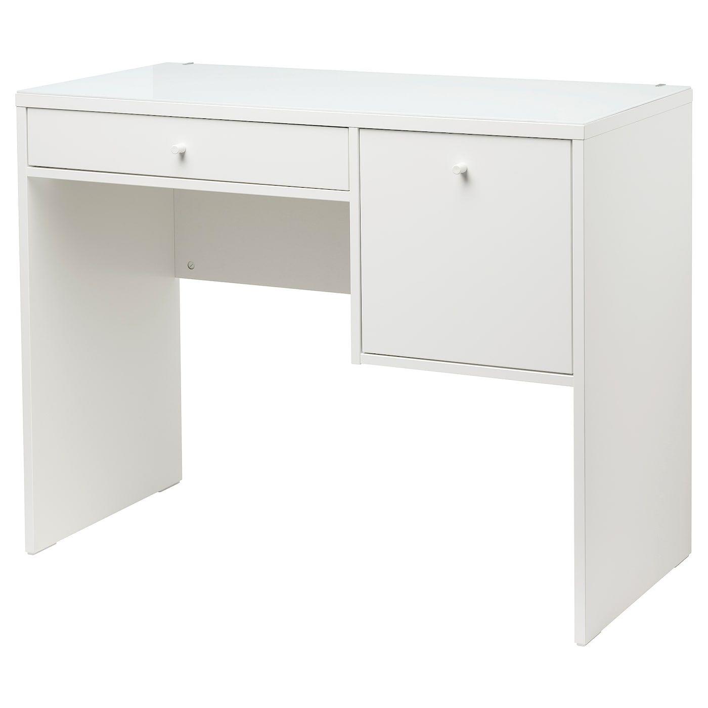Syvde White Dressing Table Ikea In 2020 Ikea Dressing Table White Dressing Tables Dressing Table
