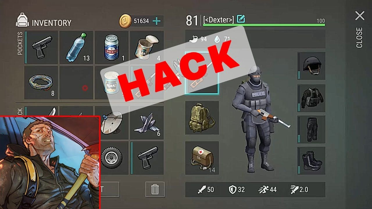 Last Day On Earth Survival V1 4 4 Hack Apk Unlimited Energy