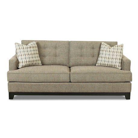 klaussner alderman sofa in jazz herb for my home pinterest jazz rh pinterest com