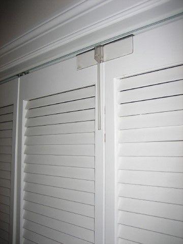 Kidco Bi Fold Door Lock Bifold Doors Folding Closet Doors Safety Innovations