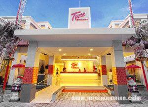 Hotel Murah Dibali
