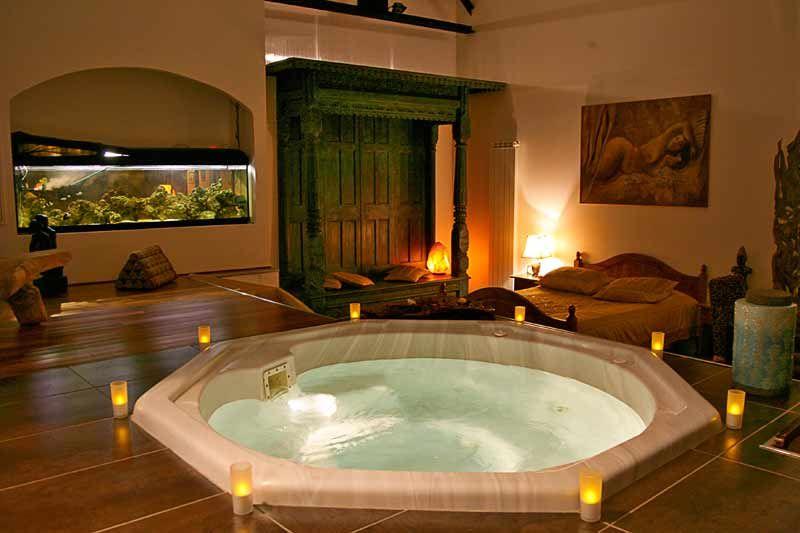 jacuzzi pictures | ... - chambres dhôte avec jacuzzi, sauna ...