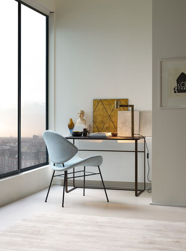 Furniture collection by Walter Knoll The Fishnet