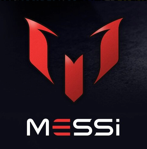 Pin By Moawea Ibrahem On Barcelona The King Lionel Messi Messi Messi Logo
