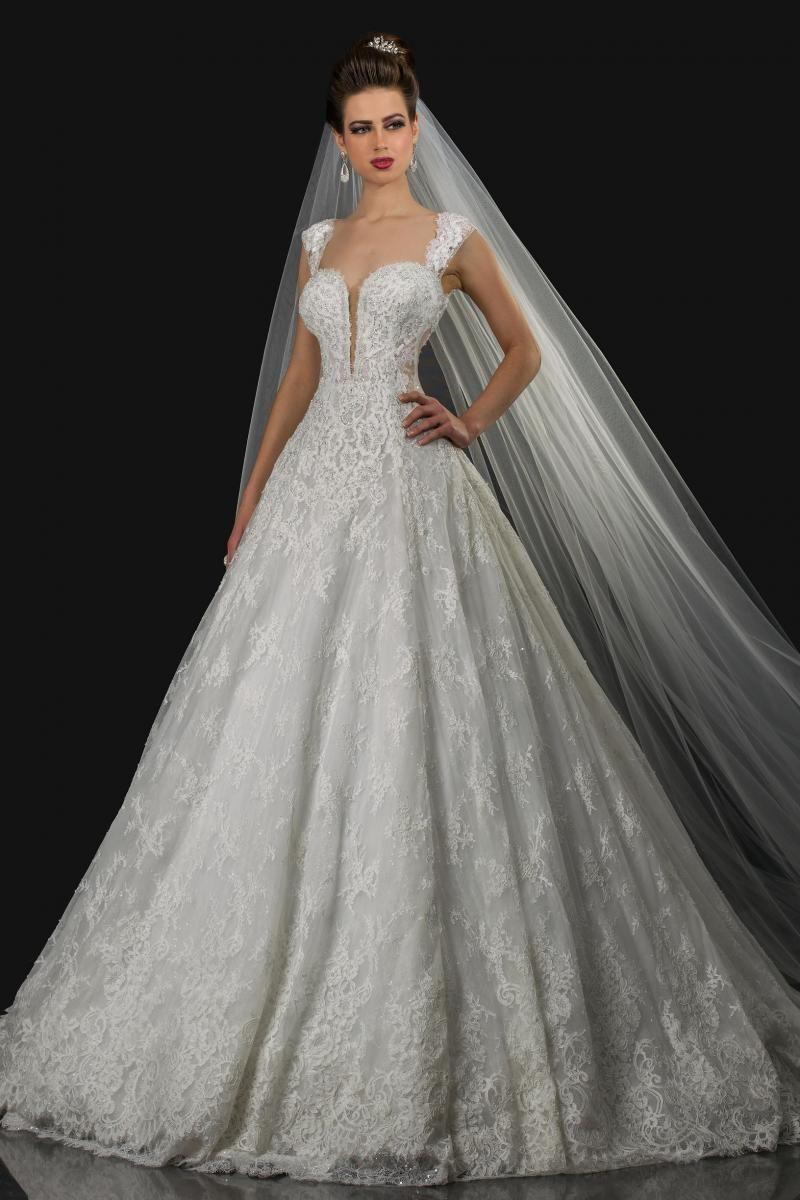 Apollo Fashion 2015 Fall Bridal Collection