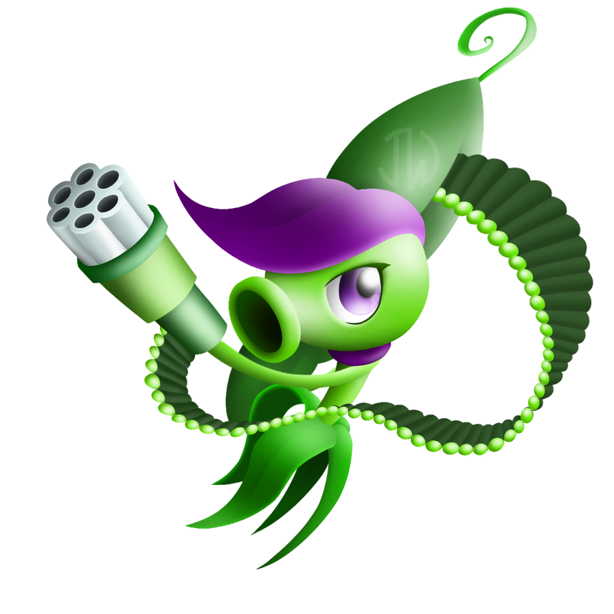 Pvz Heroes Fanmade Alan By Jackiewolly