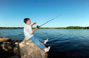 Fish for Free in Lake Erie region this Memorial Day