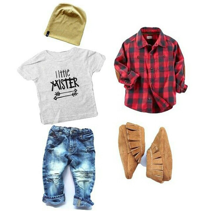 9d0f0052bff9 Baby boys fashion Outfit ideas for boys hip baby boys