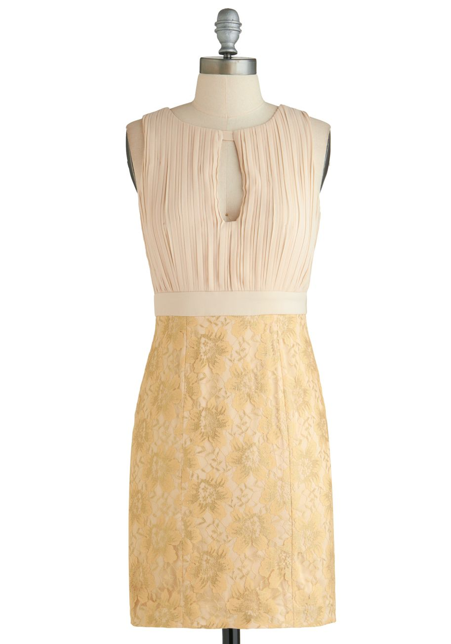 Cheers to chic dress short cream cutout lace wedding cocktail