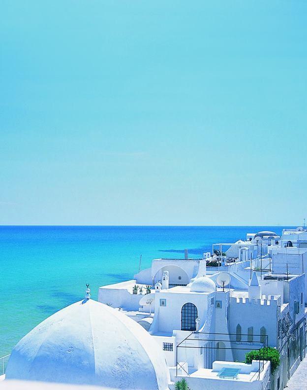 Tunisia 美しい場所 美しい風景 風景