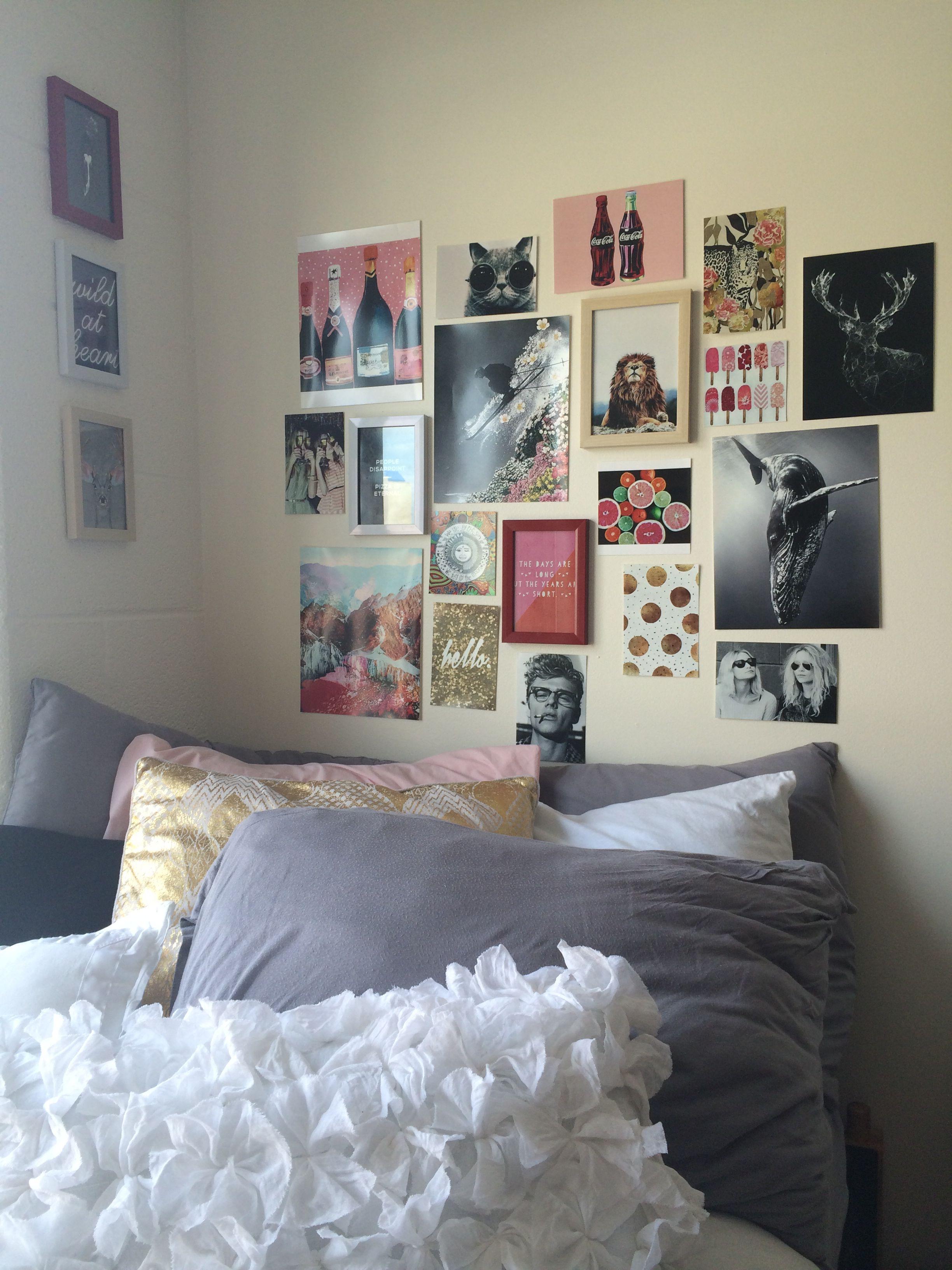 redecorating bedroom%0A Dorm decorating
