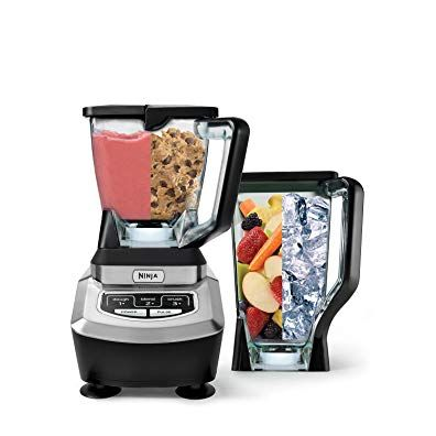 ninja kitchen system 1200 bl700 review countertop blenders rh pinterest com