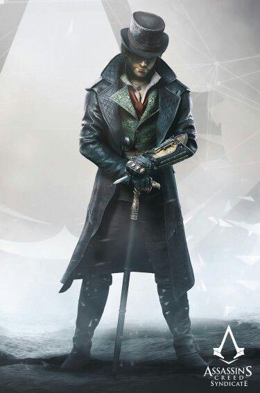 Baju Assassin