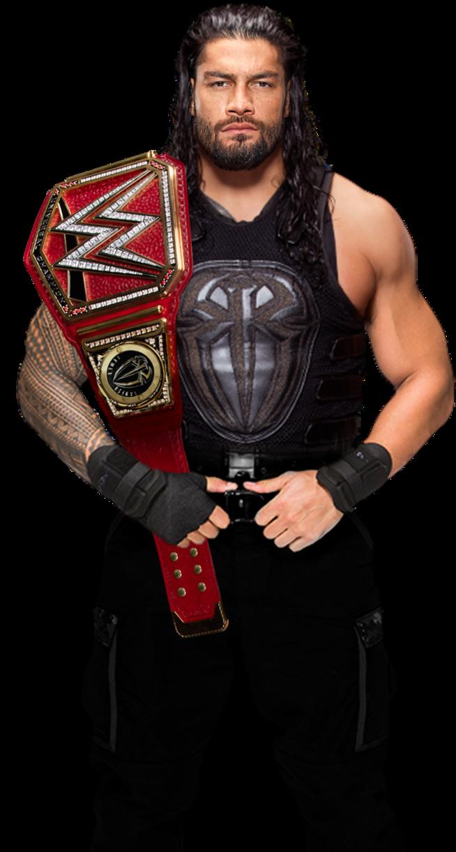 Resultado de imagen para Wwe Summerslam 2018 Roman Reigns wins ...