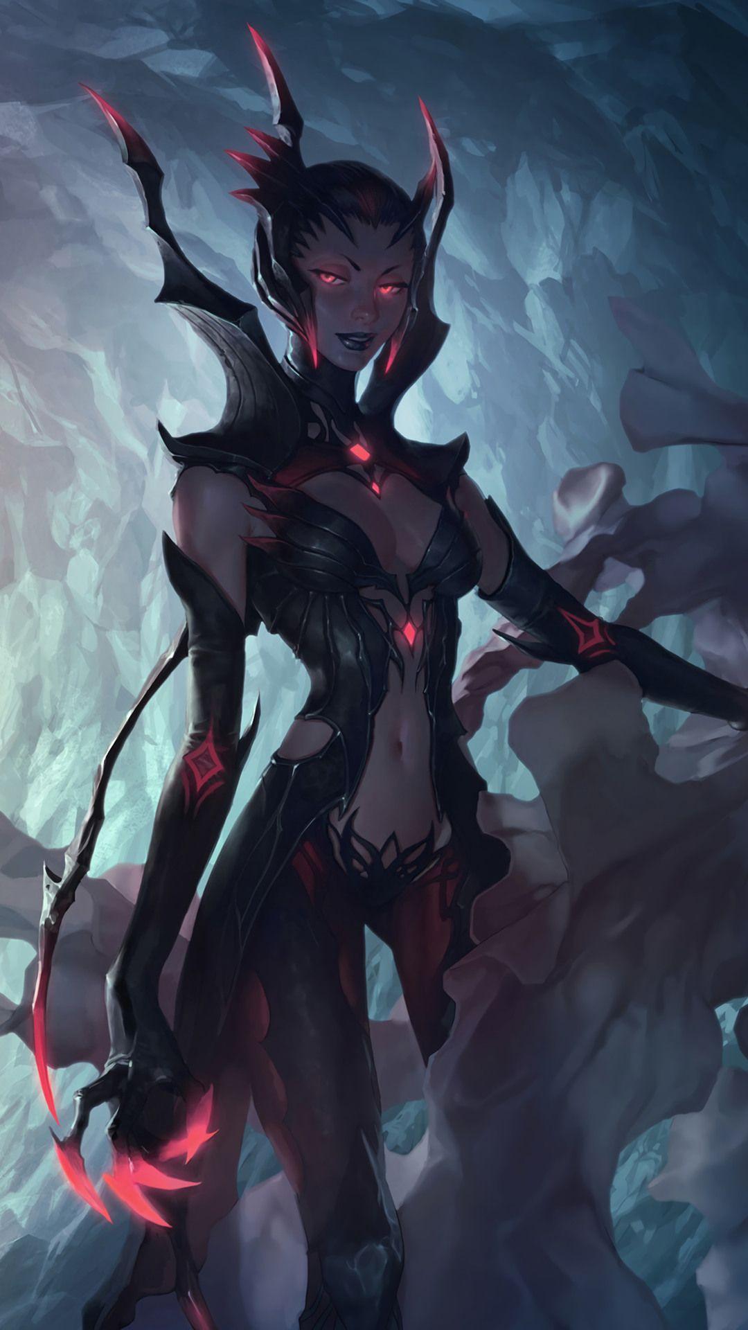 Elise Lor Lol League Of Legends League Of Legends Characters League Of Legends Poster