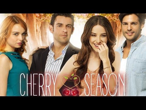 Cherry Season Episodio 27 La Stagione Del Cuore Youtube Cherry