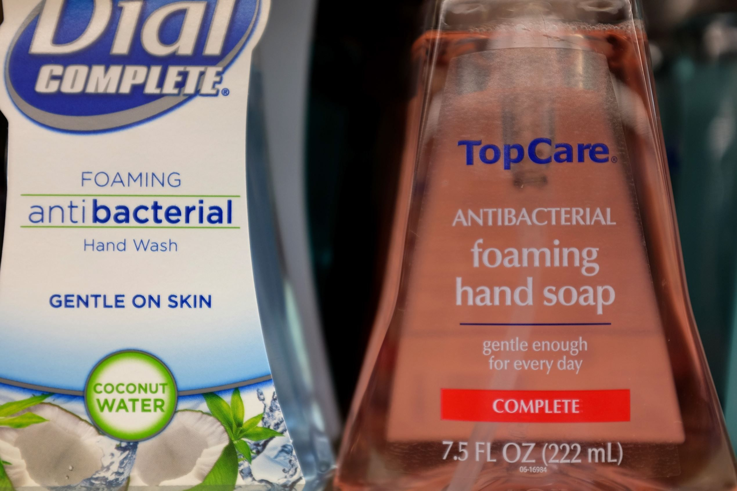 Beauty Formulas Antibacterial Soap For Hands Aloe Vera And