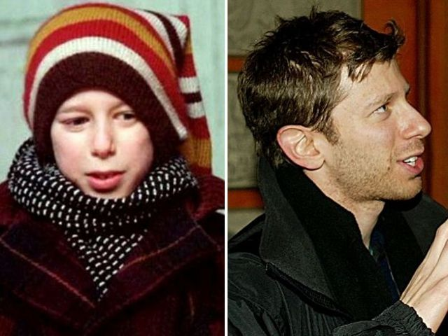 A Christmas Story Kid Now.R D Robb Schwartz A Christmas Story A Christmas Story