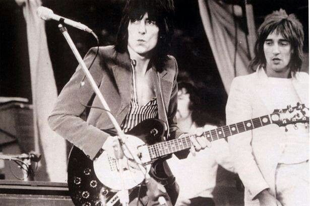 HBD to Ronnie Wood!