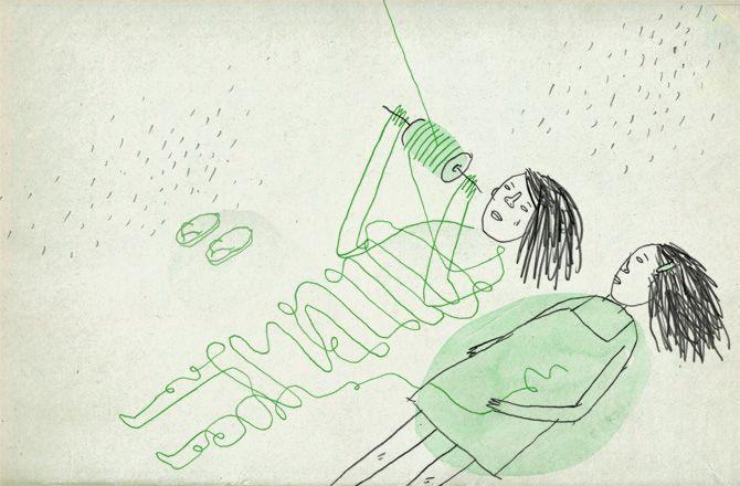 Modern Love Modern Love Illustrators Illustration
