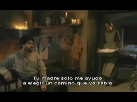 Santa Rita de Cascia La pelicula 4 - YouTube