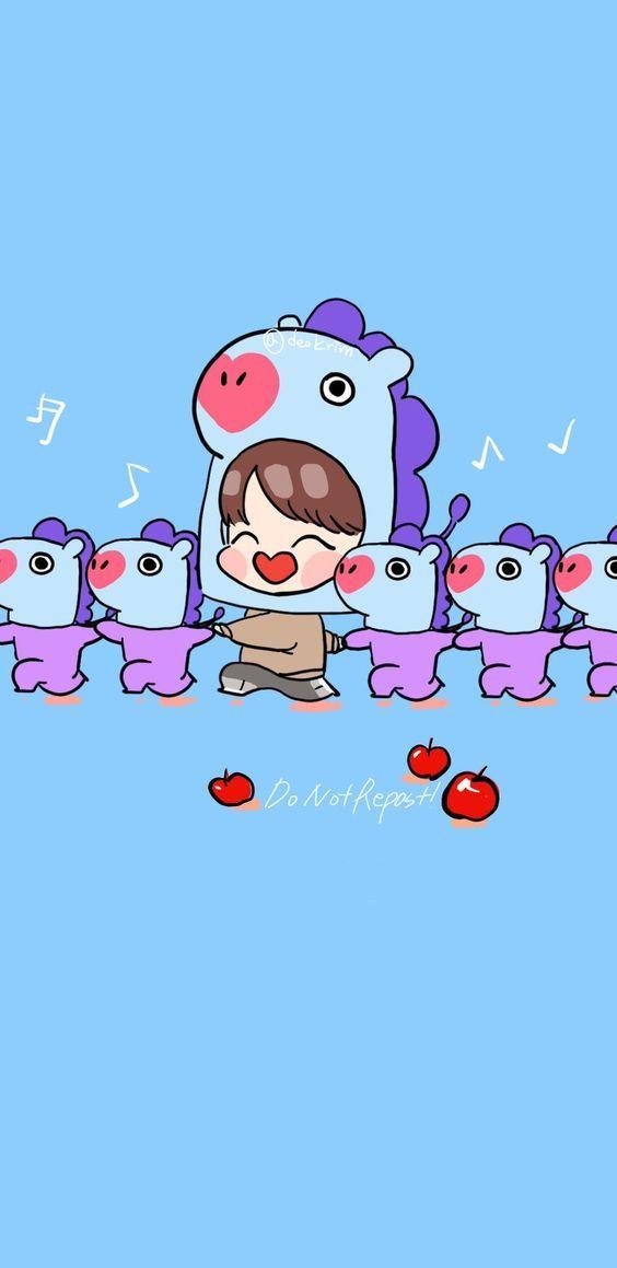 Fan Art YoonMin