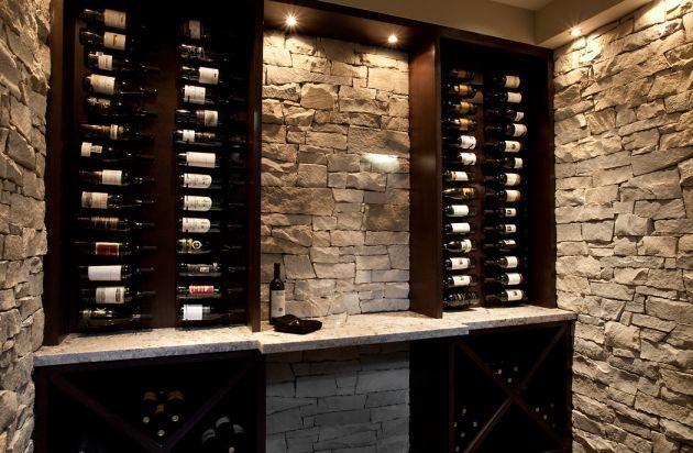 Compass pointe 100809 016 on wanken architecture stone - Montar una vinoteca ...