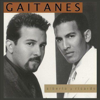 Gaitanes - Alberto Y Ricardo