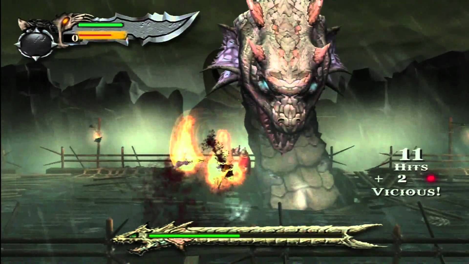 God of War 1 PC Free Download Game Full Version