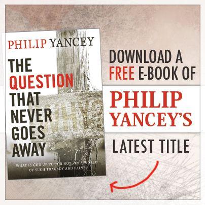 philip yancey books free download