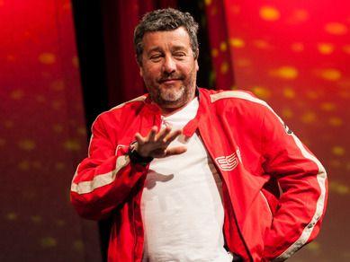 Philippe Starck médite sur le design