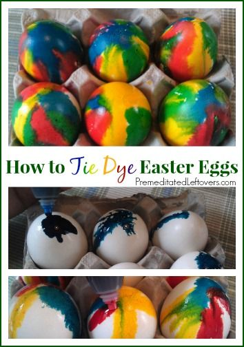 How to make tie dye easter eggs making tie dyed easter eggs is a how to make tie dye easter eggs making tie dyed easter eggs is a fun easter activity it is easy to tie dye easter eggs and uses common pantry st forumfinder Gallery