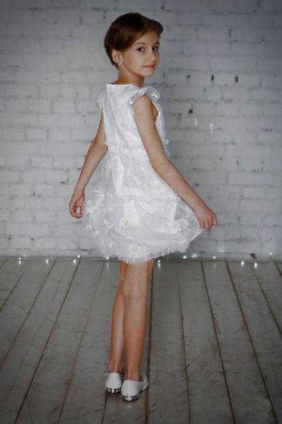 Story Petticoat Dress Wear Boy