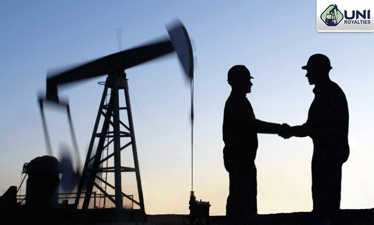 natural gas royalty for more details visit Oil and gas