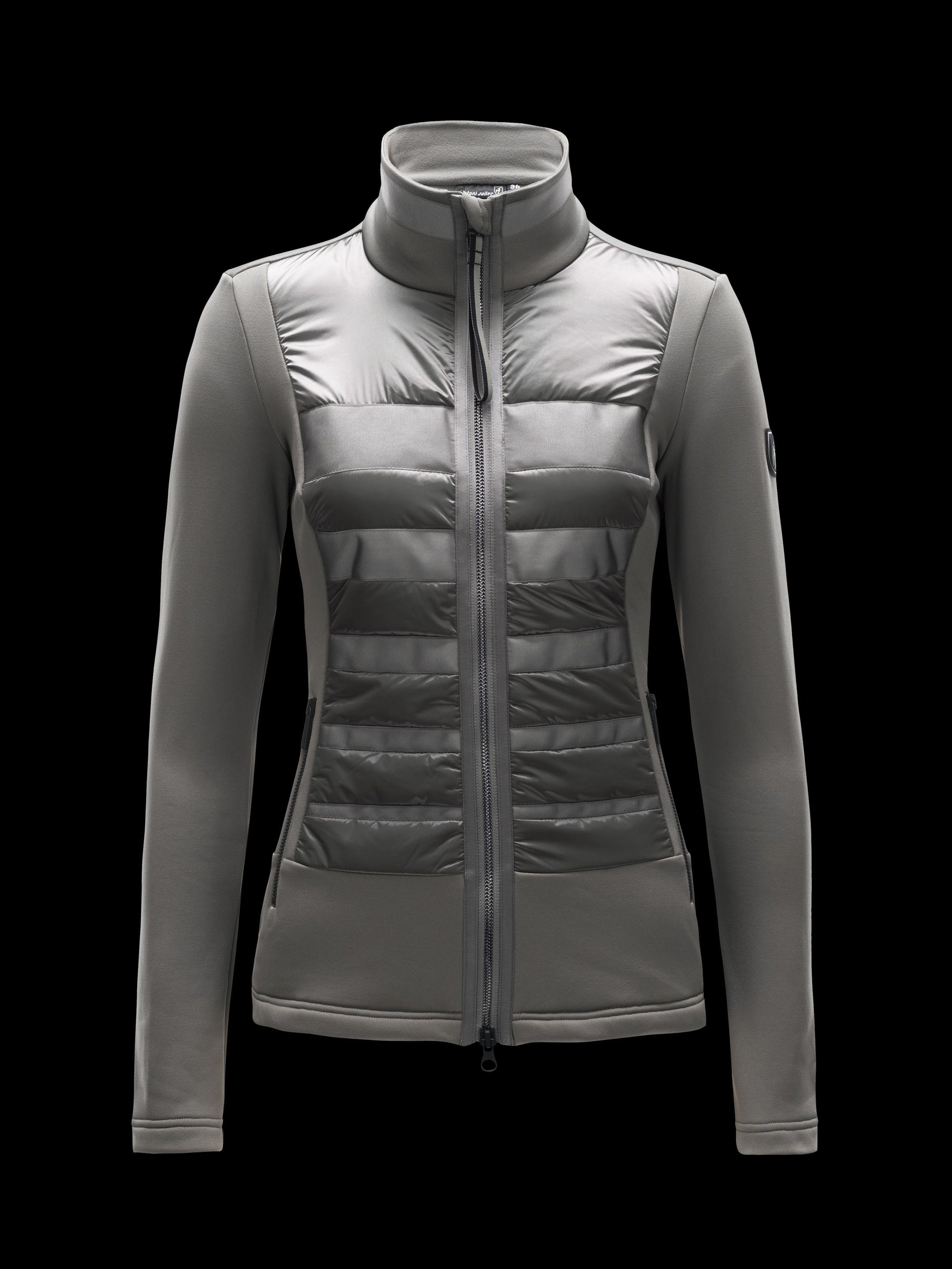 Mid Layer Fleece Jacket