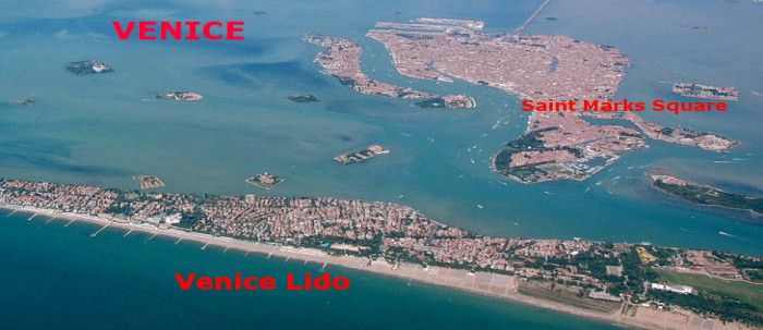 9b0b90631d15dca0dfa0bb79114b1ff5 - How Do You Get To Venice From Treviso Airport