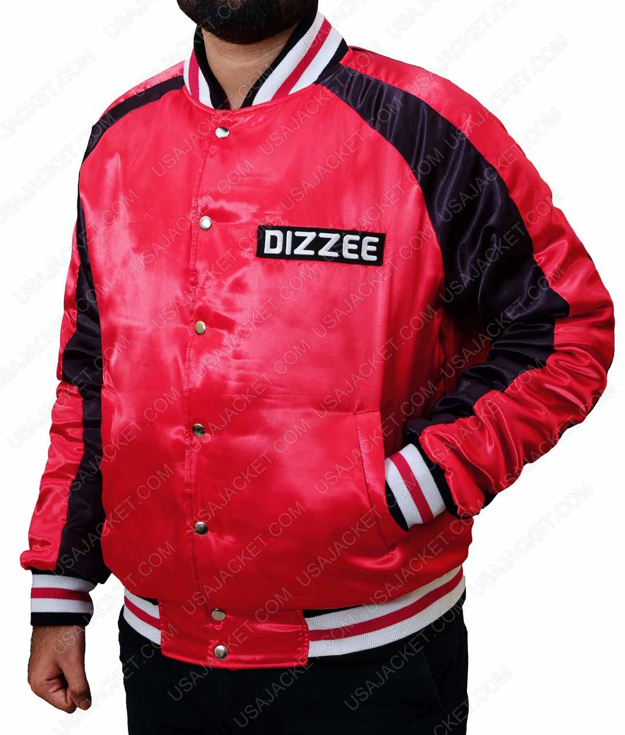 9274ba2fdf The Get Down Brothers Letterman Jacket | Varsity Letterman Jacket ...