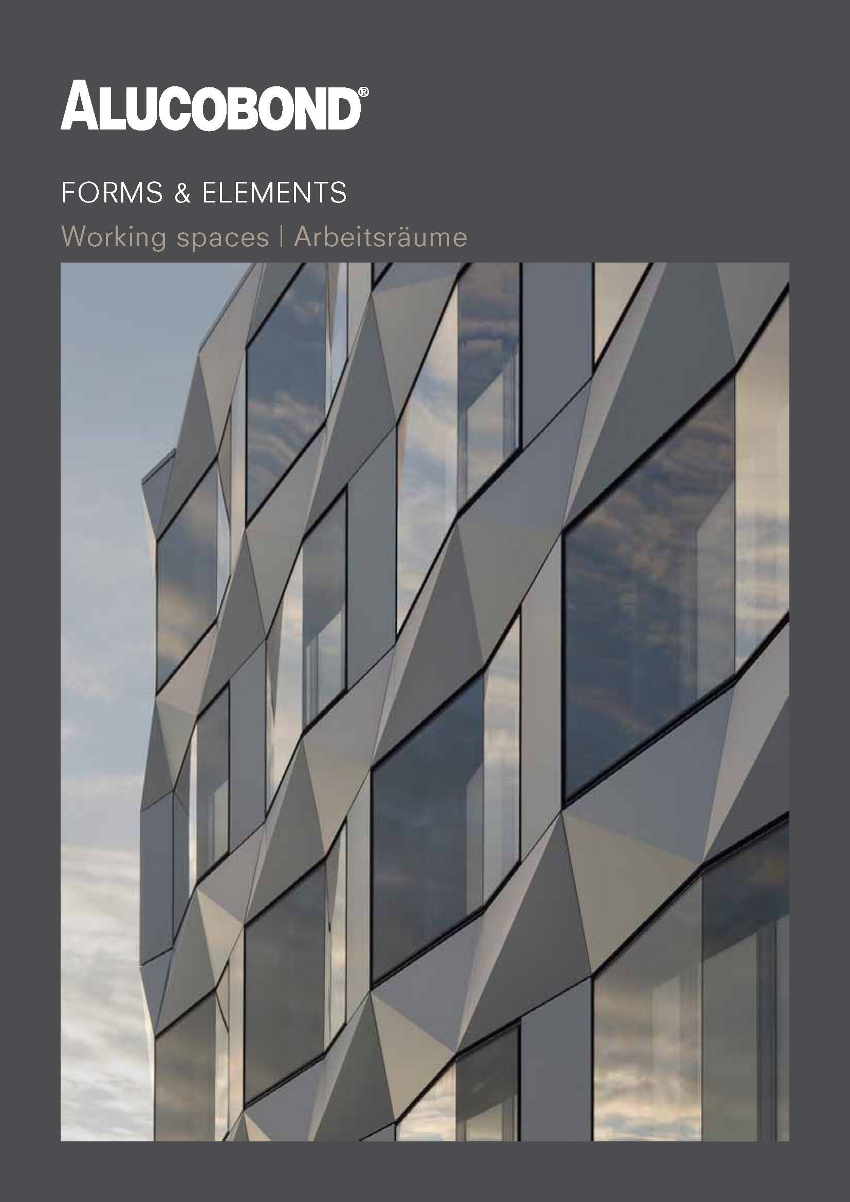 Now online Forms&Elements 9:  Working Spaces   http://www.alucobond.com/fe-magazine.html?&L=0