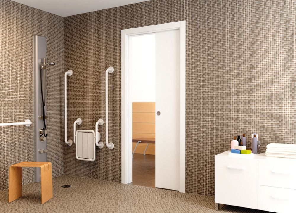 Buy Direct From Eclisse. Quality Pocket Door System. 12 Year Guarantee.  Comes Complete
