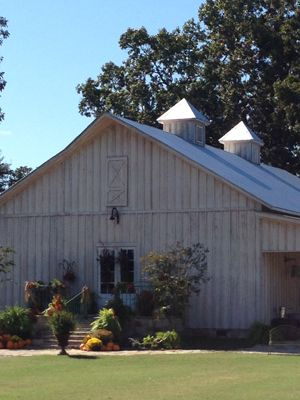 Weddings · Welcome To The Barn At The Swepston Jones House. Here In A Small  County Town