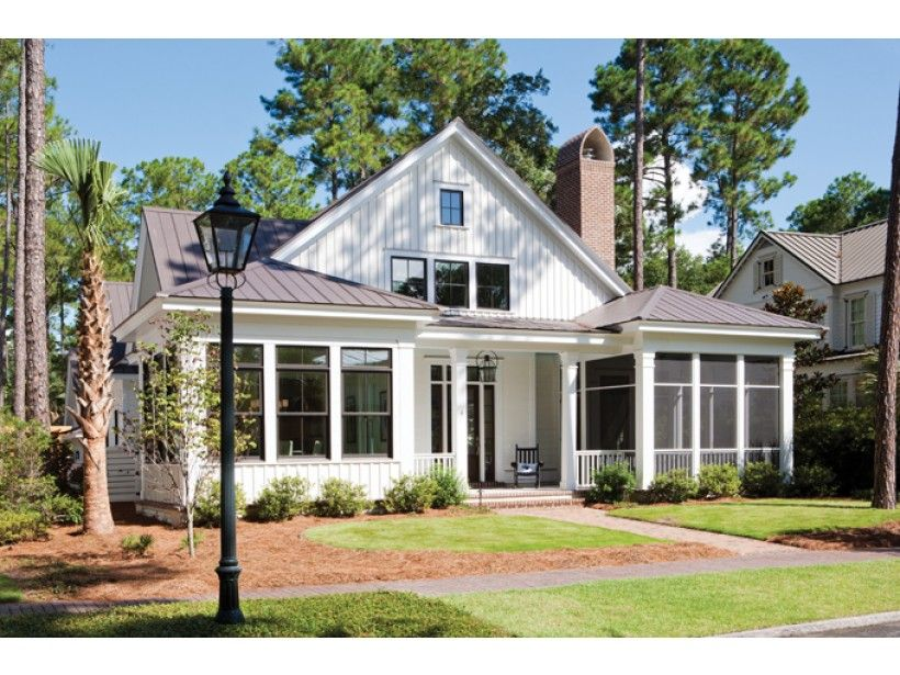 Country Style House Plan 3 Beds 3 5 Baths 2843 Sq Ft Plan 928 251 Craftsman Style House Plans Country Style House Plans Lowcountry House Plans