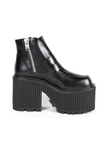 Heathers Boot