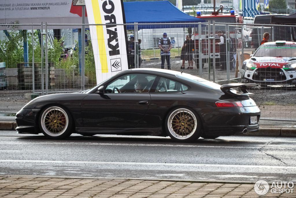 Porsche 996 Gt3 Rs 3 Porsche Porsche 991 Gt3 Rs