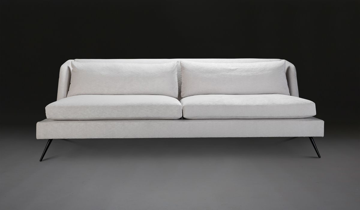 Emerson Club Sofa by Verellen : verellen sectional - Sectionals, Sofas & Couches