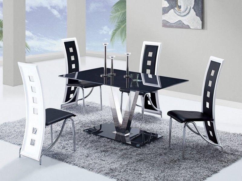Global Furniture Dining Room Set Gl D551dt S
